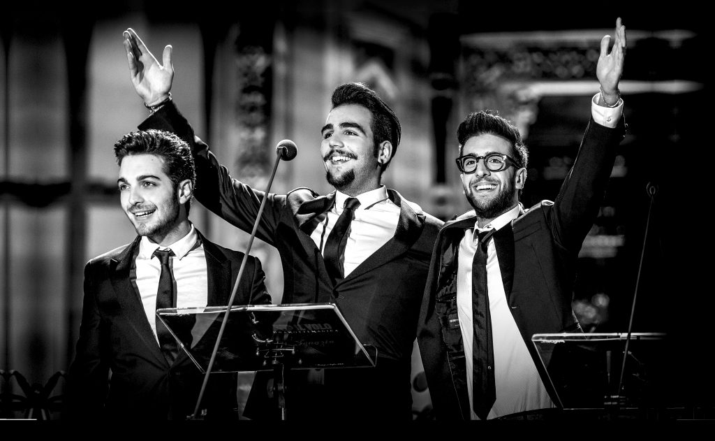 IlVolo_BW European tour 2017